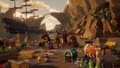 Sea of Thieves - Steam Release Date Traileri