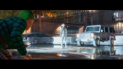 Watch Dogs: Legion - Resistance Traileri