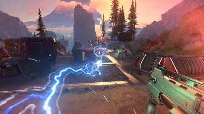 Halo Infinite - Gameplay Reveal Traileri