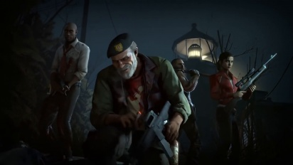 Left 4 Dead 2 - 'The Last Stand Update' Traileri