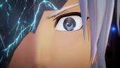 Tales of Arise - Alphen Character -traileri