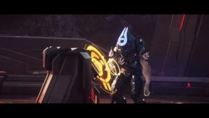 Halo 4 - Spartan Ops Episode 10 Trailer