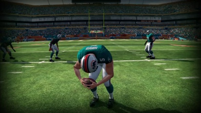 Madden NFL 12 - Gameplay Trailer