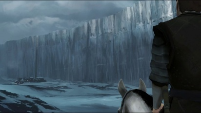 Game of Thrones: A Telltale Games Series - Ep 2: 'The Lost Lords'