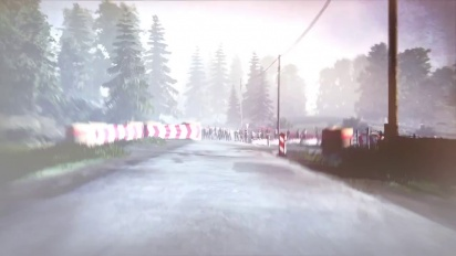 WRC 5 - Reveal Trailer