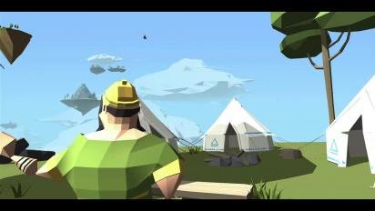 Aer - Concept Trailer 2013