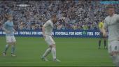 Viikon futismatsi - Viikko 17 (Manchester City vastaan Real Madrid)