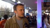Super Smash Bros. Melee - Robin 'FA0' Castlinin haastattelu