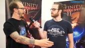 Divinity: Original Sin II - David Walgraven haastattelu
