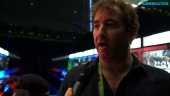 Halo Wars 2 - David Nicholsonin haastattelu