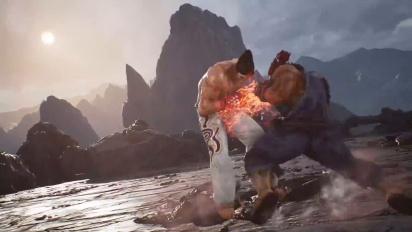 Tekken 7 - Sinun tarinasi, sinun taistelusi
