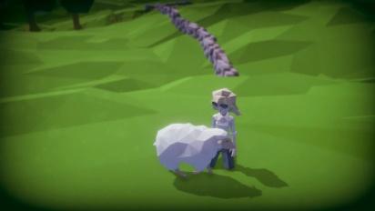 The Good Life - Sheep Shearing -traileri