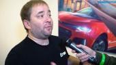 The Crew 2 - Stephane Jankovski haastattelussa
