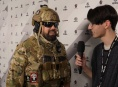 Rainbow Six: Siege - Blackbeard Interview