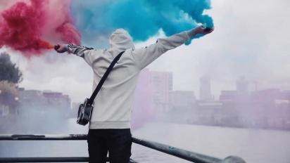 FIFA 18 - FUT Champions Cup Manchester -traileri
