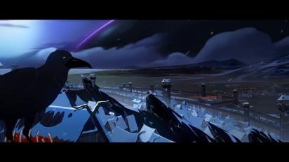 Banner Saga 3 - ennakkovaraajan traileri
