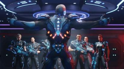 Crackdown 3 - E3 2018 -pelikuvatraileri