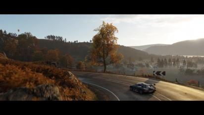 Forza Horizon 4 - E3 2018 -julkistustraileri