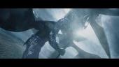 Aquaman - viimeinen traileri