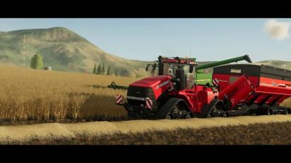 Farming Simulator 19 - julkaisutraileri