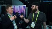 CES19: Nokia Ozo - Dr. Jyri Huopaniemi haastattelussa