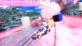Team Sonic Racing - tuunaustraileri