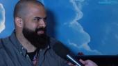 Borderlands 3 - Anthony Nicholson haastattelussa