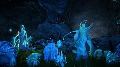Black Desert Online - Underwater Ruins -traileri