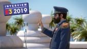 Tropico 6 - Haastattelussa Mark Mussler