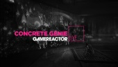 GR Liven uusinta: Concrete Genie