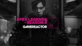 GR Liven uusinta: Apex Legends - Season 3