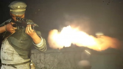 Zombie Army 4: Dead War - Terror Lab DLC Traileri