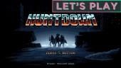 Let's Play - Huntdown