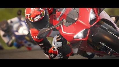 Ride 4 - Gameplay Traileri