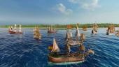 Port Royale 4 - Release Traileri