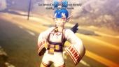 Shin Megami Tensei V - pelikuvatraileri