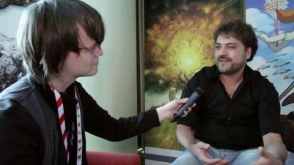 GDC: Daedelic kertoo Goodbye Deponiasta ja The Night of the Rabbitistä