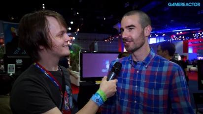 E3 2014: Below-haastattelu