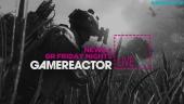 GR Live -uusinta: Viikon uutisotsikot 23.01.2015
