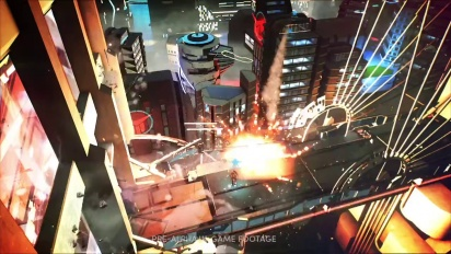 Crackdown 3 - First Look Trailer
