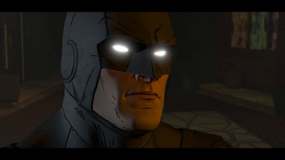 Batman: The Telltale Series - Episodi 2 -traileri