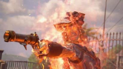 Uncharted 4: A Thief's End - Survival-tilan paljastus