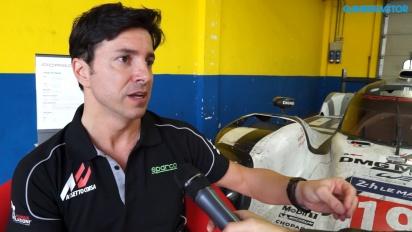 Assetto Corsa: Porsche Pack - Marco Massarutton haastattelu