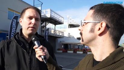 Assetto Corsa - Sebastian Hornung Porsche -haastattelu