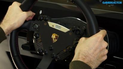 Assetto Corsa: Porsche Pack - Thomas Jackermeier Fanatec -videohaastattelu