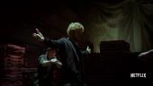 Marvel's Iron Fist - virallinen traileri