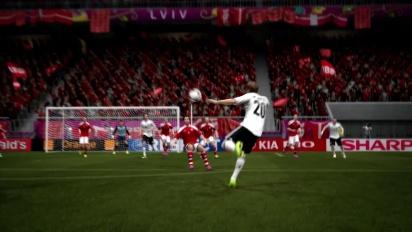 FIFA 12 - EURO 12 DLC - Trailer