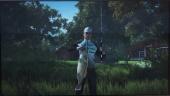 Fishing Planet - virallinen PS4-traileri