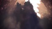 Monster Hunter: World - Wildspire Waste -traileri