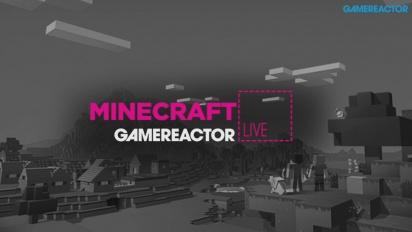 GR Liven uusinta: Minecraft